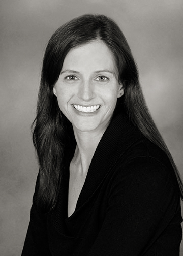 Jessica Lawson- Author Photo- Black and White (web)